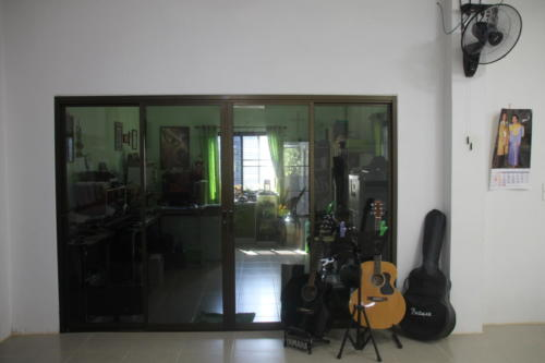 Entrance to S2S offices
